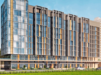 Новостройка ЖК Янтарь Apartments (Янтарь Апартментс)23